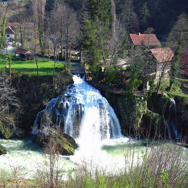 RASTOKE THE MILLERS VILLAGE TOUR WITH CHEESE TASTING Degenija tours